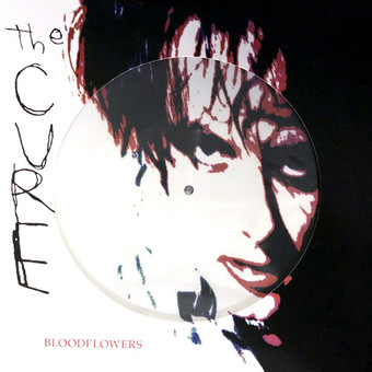 VINIL Universal Records The Cure - Bloodflowers ( Picture Disc )