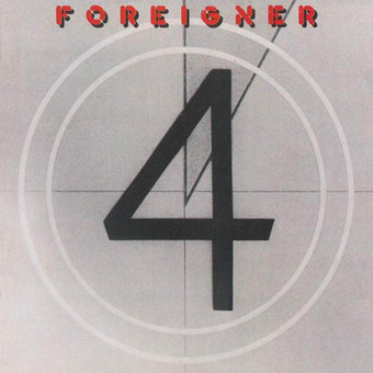VINIL Universal Records Foreigner - 4
