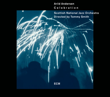 CD ECM Records Arild Andersen: Celebration