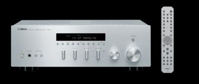 Amplificator Yamaha R-S300