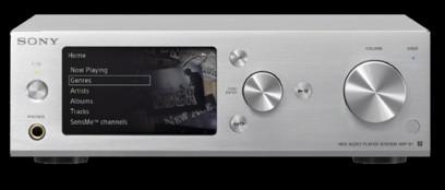 DAC Sony HAP-S1