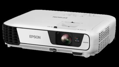 Videoproiector Epson EB-S31