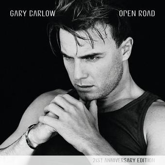 VINIL Universal Records Barlow, Gary - Open Road (21St Anniversary Edition)