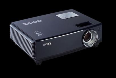 Videoproiector BenQ SP831 Resigilat