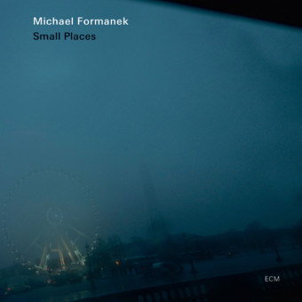 CD ECM Records Michael Formanek: Small Places
