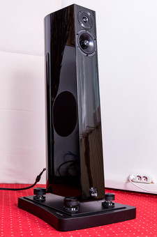 Boxe Audio Physic Tempo 25 plus+