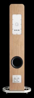 Boxe Q Acoustics Concept 500
