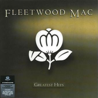 VINIL Universal Records Fleetwood Mac - Greatest Hits
