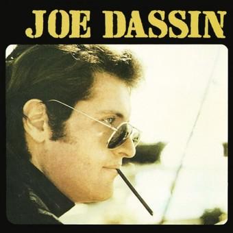 VINIL Universal Records Joe Dassin - Les Champs-Elysees