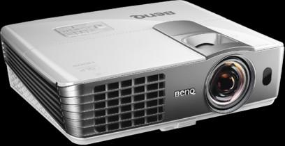 Videoproiector BenQ W1080ST+