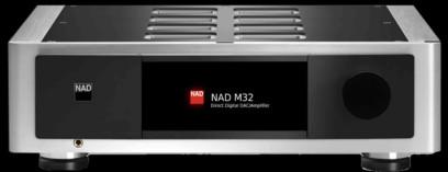 Amplificator NAD M32