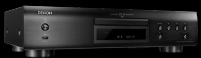 CD Player Denon DCD-800NE