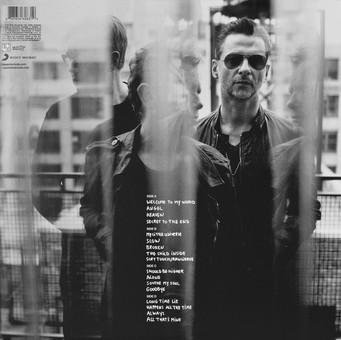 VINIL Universal Records Depeche Mode - Delta Machine