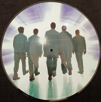 VINIL Universal Records Backstreet Boys - Millennium