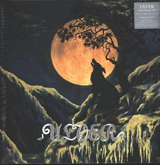 VINIL Universal Records Ulver - Nattens Madrigal - Aatte Hymne Til Ulven