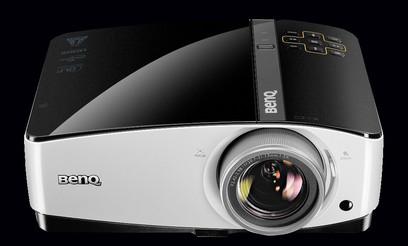 Videoproiector BenQ MW767 Resigilat