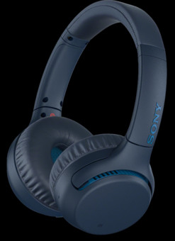 Sony - WH-XB700