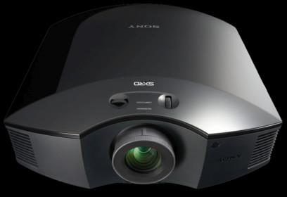 Videoproiector HomeCinema SONY VPL-HW40ES Black
