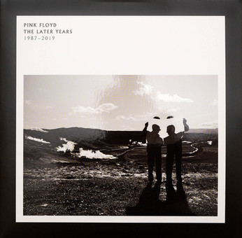 VINIL Universal Records Pink Floyd - The Best Of Later Years: 1987-2019
