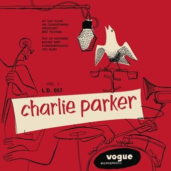 VINIL Universal Records Charlie Parker Vol. 1 (Vogue Jazz Club Collection)