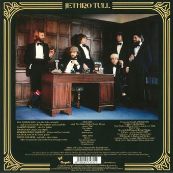 VINIL Universal Records Jethro Tull - Heavy Horses