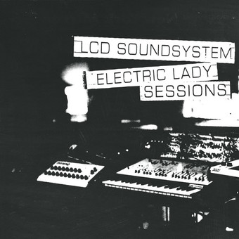 VINIL Universal Records Lcd Soundsystem - Electric Lady Sessions
