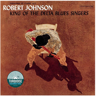 VINIL Universal Records Robert Johnson - King Of The Delta Blues Singers