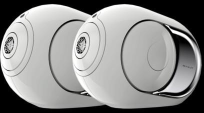 Pachet PROMO Devialet Phantom Stereo pack