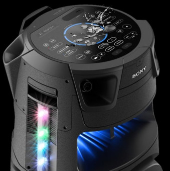 Sony - MHC-V73D + EXTRA 15% REDUCERE