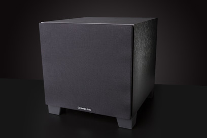 Subwoofer Cambridge Audio Aero 9 Negru