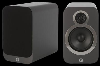 Boxe Q Acoustics 3020i Resigilat