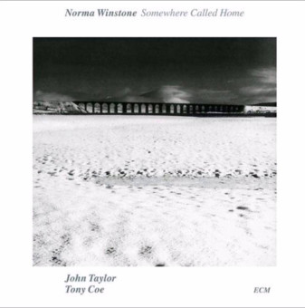 CD ECM Records Norma Winstone: Somewhere Called Home