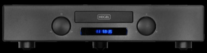 CD Player Hegel Mohican