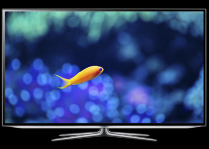 TV Samsung UE-55ES6530