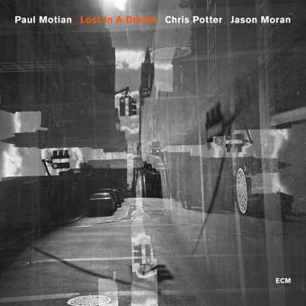 CD ECM Records Paul Motian: Lost In The Dream