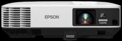 Videoproiector Epson EB-1985WU