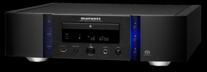 CD Player Marantz SA-14S1 se