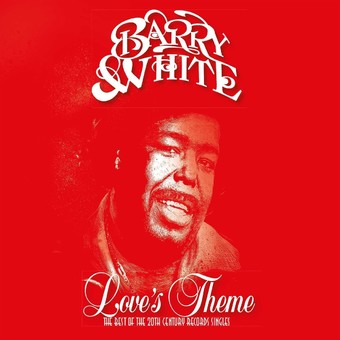 VINIL Universal Records Barry White - Love's Theme (The Best Of The 20th Century Records Singles)