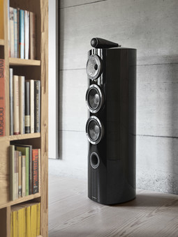 Boxe Bowers & Wilkins 804 D3