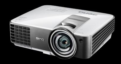 Videoproiector BenQ MX819ST Resigilat