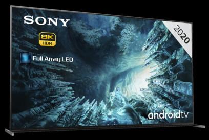 TV Sony KD-85ZH8