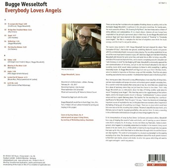 VINIL ACT Bugge Wesseltoft: Everybody Loves Angels