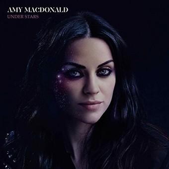 VINIL Universal Records Amy Macdonald - Under Stars