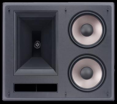 Boxe Klipsch KL-650-THX-Stanga