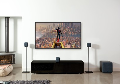 Boxe Monitor Audio MASS 5.1