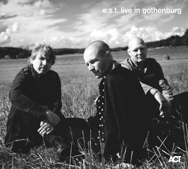 CD ACT Esbjorn Svensson Trio: Live In Gothenburg