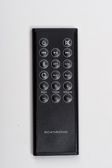 Boxe Scansonic M-6 BTL