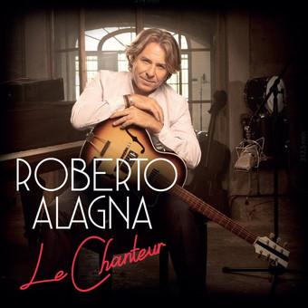 VINIL Universal Records Roberto Alagna - Le Chanteur