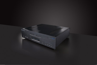 CD Player Cambridge Audio Azur 851C