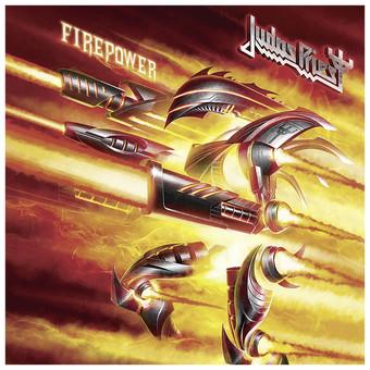 VINIL Universal Records Judas Priest - Firepower